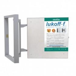 Revīzijas lūka zem flīzes Lukoff Format 20x30