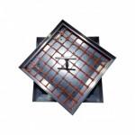 Grīdas Revīzijas lūka Standart  40x40